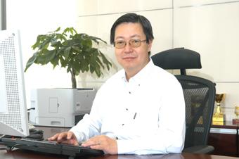 """壳牌的""""林氏维新""""―记壳牌中国集团主席林浩光"""