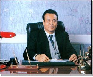 广东金汉集团有限公司董事长-林金汉