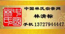 中国林氏站长博客